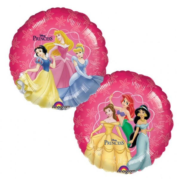Standard Disney Princess 45cm